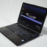 GTX 1060搭載ノートの性能 レビュー!G-Tune NEXTGEAR-NOTE i5530SA1