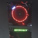 ガレリアAZ レビュー!Ryzen 7 1800X 性能 ベンチマーク!GTX1080Ti搭載PC!